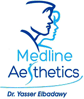Medline Clinics Logo